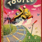 Little Golden Book LGB – Tootle (the train) - a classic!