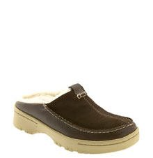 SPERRY Top-Sider Brown Kori Clogs/Slides/Mules Womens 8 Med