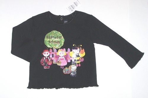 THE CHILDRENS PLACE Halloween Tee Size 6-9 Months