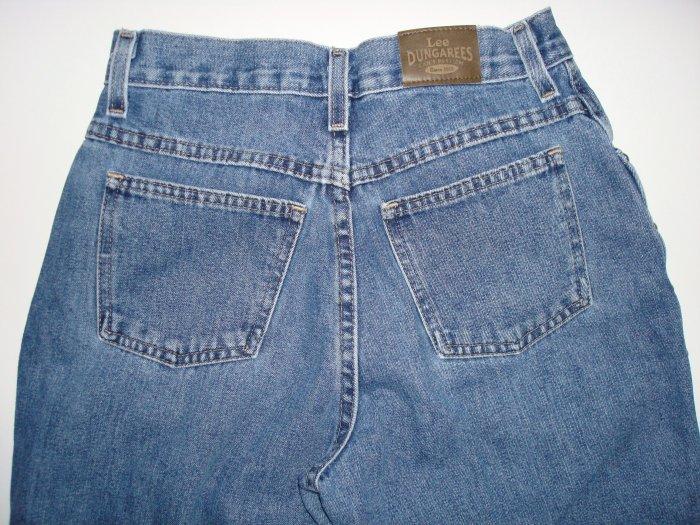 LEE JEANS Studded Jeans Girls 16 Slim