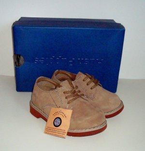 HUSH PUPPIES Glendale Infant Boys Shoes ~ Dirtybuck ~ 5 Medium