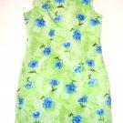 MY MICHELLE Dressy Summer Shift/Dress Girls 10