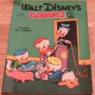 Walt Disney's Comics and Stories 117 JUNE 1950