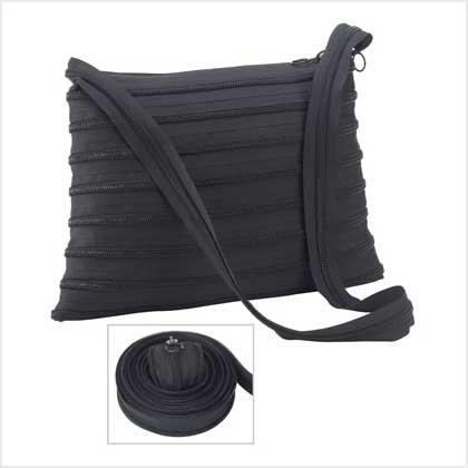 Zip Zap Zipper Bag