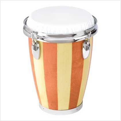 Woodstock Conga Drum