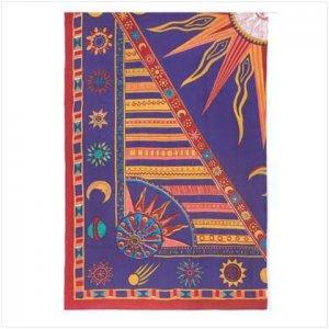 Celestial Pattern Sheet