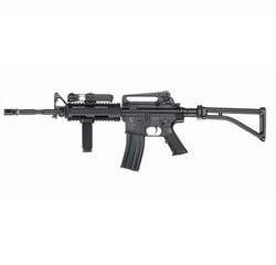 ICS-M4 R.A.S