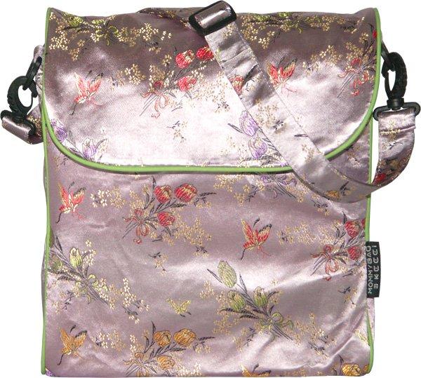 Kecci Boxy Diaper Bags