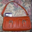 Dooney & Bourke Zip Top Hobo - British Tan