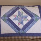 Country Quilt Pillow Sham