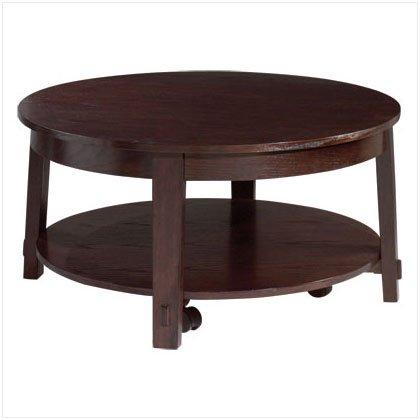 Distinctive Coffee Table - E