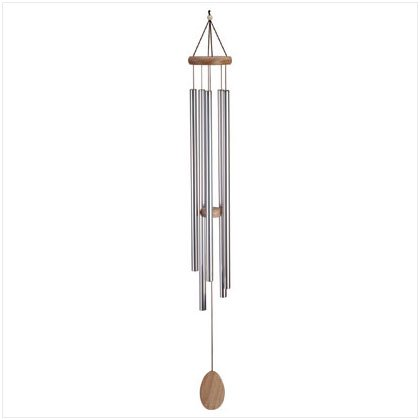 Church Bell Windchimes - D