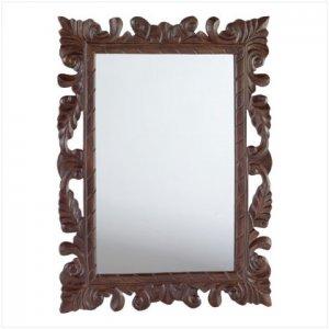 Dramatic Wall Mirror - D