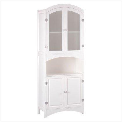 Linen Cabinet - D