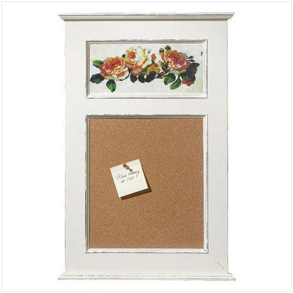 Floral Message Center - D