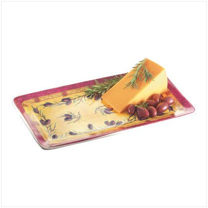 Montalcino Serving Platter - D