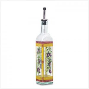 Montalcino Oil Bottle - D