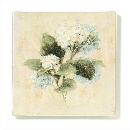 Floral Art Trivet - D