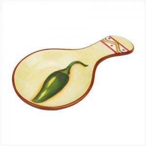 Fiesta Spoon Rest - D