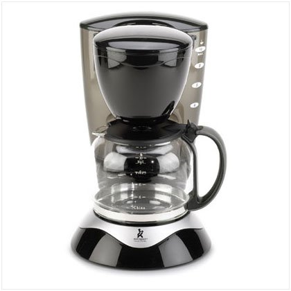 10 Cup Filterless Coffee Maker - D