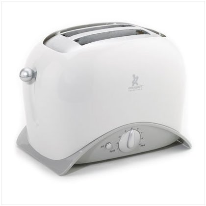 Cool-Touch Toaster - D