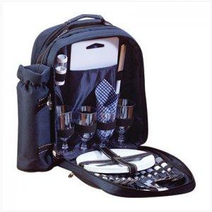 Picnic Backpack - D