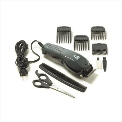Home Haircutting Set - D