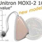 Unitron MOXI-2 10 Hearing Aid