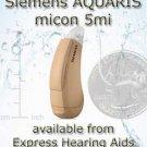 Siemens Aquaris Micon 5mi