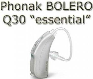 Phonak Bolero Q30