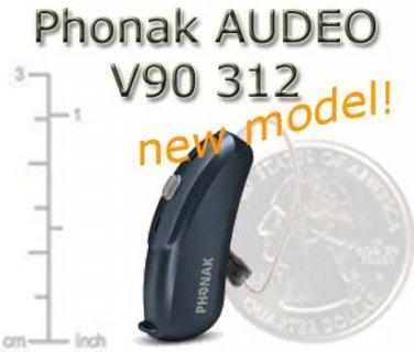 Phonak Audeo V90