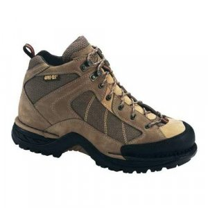 Danner Radical 452 Gore-Tex Coffee Hiking Boot