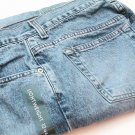 Calvin Klein Jeans Lightweight Low Rise Boot Cut Sz 2