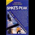 Spike's Peak