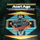 Atari Age Volume 2  Number 4  Nov. 1983 - Feb. 1984