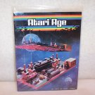 Atari Age Volume 1   Number 2 - July - August 1982