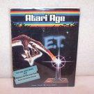Atari Age Volume 1   Number 4 - Nov. - Dec. 1982