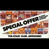 Atari Club Membership Application