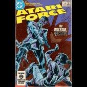 Atari Force #11