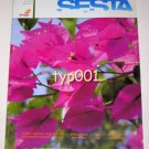 PEGASUS AIRLINES CYPRUS FLIGHTS - 2007 SPECIAL INFLIGHT MAGAZINE - SESTA