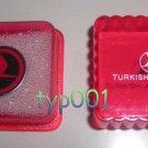 THY TURKISH AIRLINES - 2009 - LOGO PIN