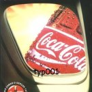 COCA COLA TURKEY 1996 - REAL TASTE OF COOL IN THE SKY - TURKISH PRINT AD