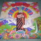 PEPSI COLA - 1969 POSTER - THE RARE POP ART POSTER OF LEGENDARY JOHN ALCORN