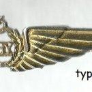 TURKISH AIRLINES - STEWARDESS WINGS - 5
