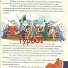 AIR FRANCE - 1974 - MAXIMUM COMFORT MINIMUM FUEL PRINT AD - FRENCH - BLACHON