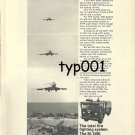 OSHKOSH - 1972 - TOTAL FIRE FIGHTING SYSTEM FOR AIRPORTS PRINT AD