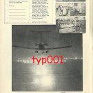 STRÜVER - 1972 AIRPORT POWER PRINT AD