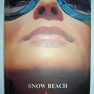 SWISSAIR - 1970 - SNOW BEACH BOOKLET - SWISS SKI GUIDE