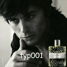 DIOR - 2009 - ALAIN DELON AND EAU SAVAGE EAU DE TOILETTE FRENCH PRINT AD