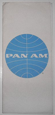 PAN AM - 1969 TICKET JACKET